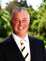 Simon McEvoy - Real Estate Agent