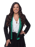 Abby Ivankovic - Real Estate Agent