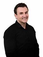 Daniel Baxter - Real Estate Agent