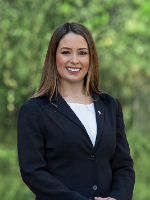 Jessica Clarke - Real Estate Agent