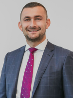 Igor Jugovic - Real Estate Agent
