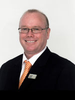 Geoff Allen - Real Estate Agent