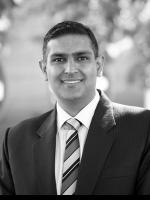 Vik Monga - Real Estate Agent
