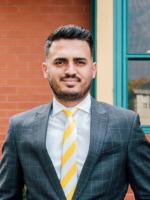 Omer Koksal - Real Estate Agent