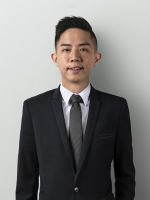 Attlee Kai-Hung Hsu - Real Estate Agent