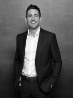 Daniel Sharp - Real Estate Agent