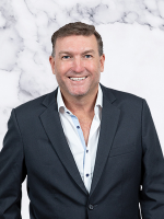 Perry Brosnan - Real Estate Agent