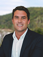 Mitch Mathew - Real Estate Agent