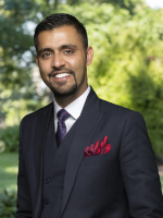 Usman Maan - Real Estate Agent