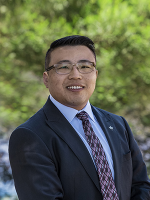 Mike Wang - Real Estate Agent
