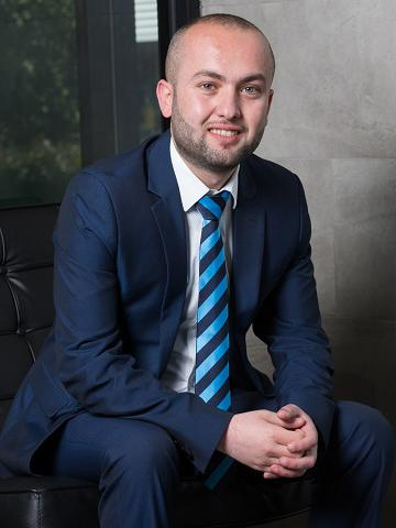 Evan Yousif - Real Estate Agent