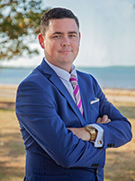 Ben Stanton - Real Estate Agent