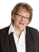 Michelle Blom - Real Estate Agent