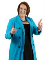 Jocelyn Marrian - Real Estate Agent