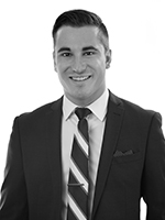 Michael Brooks - Real Estate Agent