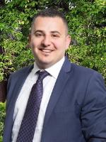 Richard Ali - Real Estate Agent