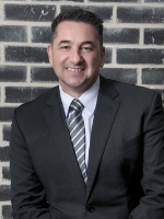 David Sykes - Real Estate Agent