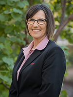 Michele Schoell - Real Estate Agent