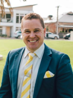 Rod Smitheram - Real Estate Agent
