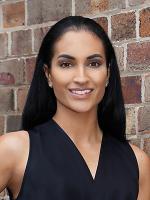 Astrid Joarder - Real Estate Agent