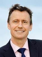James Redfern - Real Estate Agent