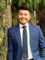 George Yang - Real Estate Agent