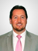 Chris Downie - Real Estate Agent