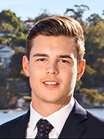 Christian Swallow - Real Estate Agent