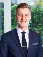 Benjamin Dax - Real Estate Agent