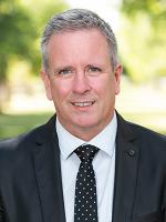 Darren Crowley - Real Estate Agent