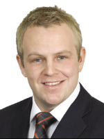 Peter Parsons - Real Estate Agent