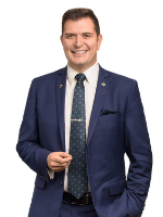 Anthony Molinaro - Real Estate Agent