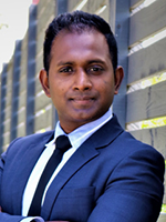 Avi Kumar - Real Estate Agent