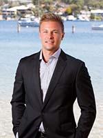 James Walsh - Real Estate Agent