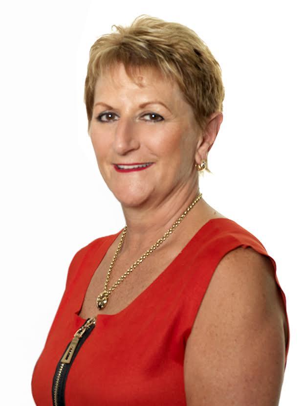 Gill Vivian - Real Estate Agent