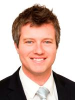 Adam Whitford - Real Estate Agent