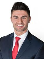 Ben Jusufi - Real Estate Agent