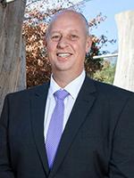 Simon Keele - Real Estate Agent
