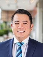Adi Suryanto - Real Estate Agent
