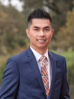 Keb Nguyen - Real Estate Agent