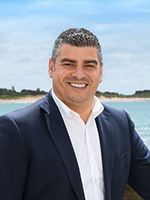 Mario Esposito - Real Estate Agent