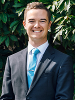 Cory Phillips - Real Estate Agent