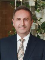 Michael Kalinovski - Real Estate Agent