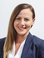Daniella Sherwin - Real Estate Agent