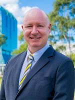 Graeme Rudder - Real Estate Agent