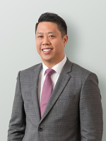 Fred Whong - Real Estate Agent