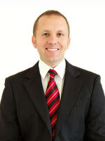 Chris Hill - Real Estate Agent