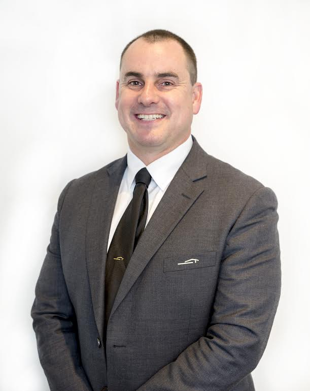 Andrew Lochhead - Real Estate Agent
