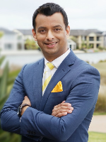 Rajesh Kumar - Real Estate Agent