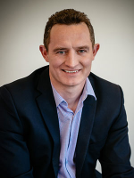 Adam McWatters - Real Estate Agent